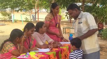 Parents Teachers Meeting